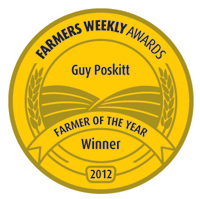 Farmer Weekly Award 2010